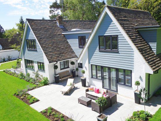 maison terrasse